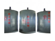 Slurry Tank for AAC Equipment