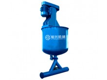 casting mixer for AAC Equipment