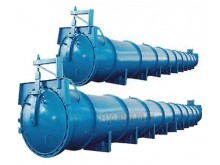 autoclave for AAC Equipment